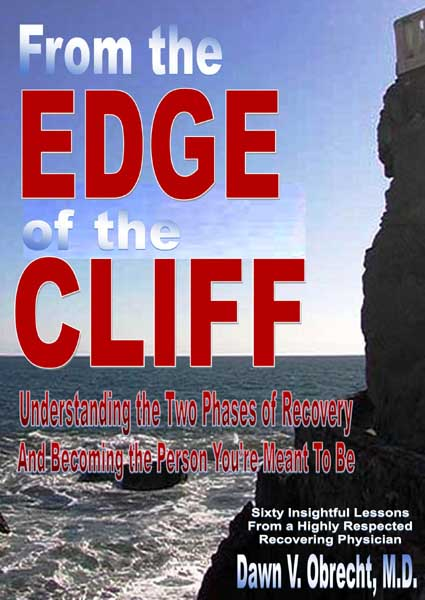 From the Edge of the Cliff by Dawn Obrecht
